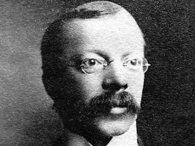 The History Press | The notorious case of Dr Crippen