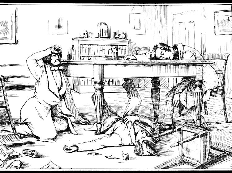 effects_of_chloroform_historical