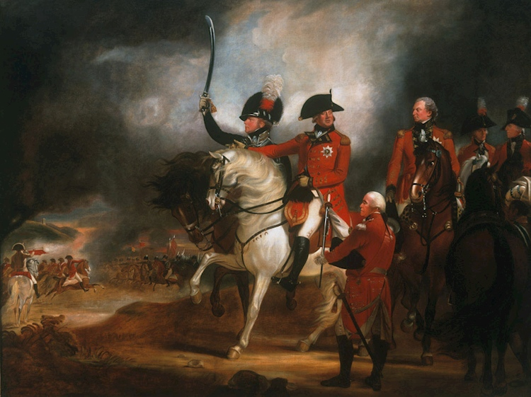 george_iii_and_the_prince_of_wales_reviewing_troops_1798