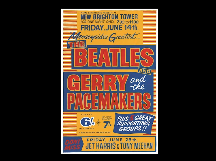 beatles_poster_new_brighton_town_hall