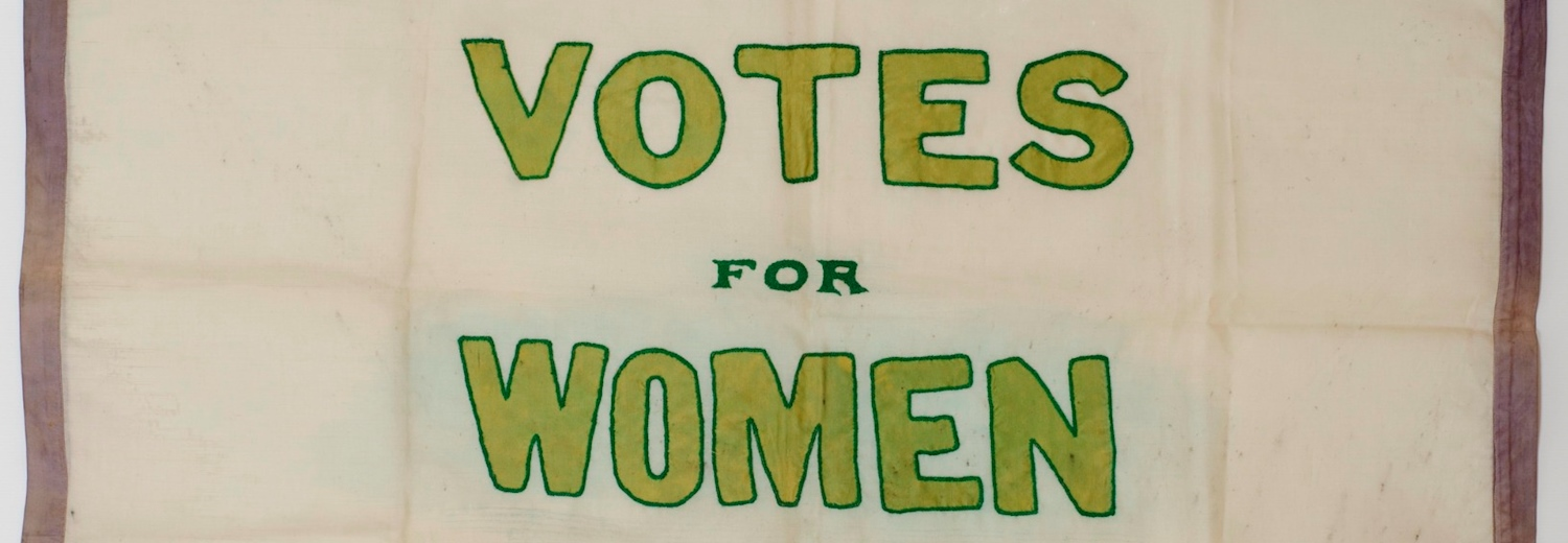 votes_for_women_banner