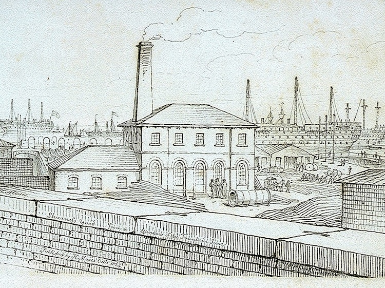 sheerness_yard_from_the_window_of_the_fountain_inn
