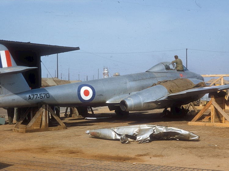gloster_meteor_f8_77_sqn_raaf_at_kimpo_c1952