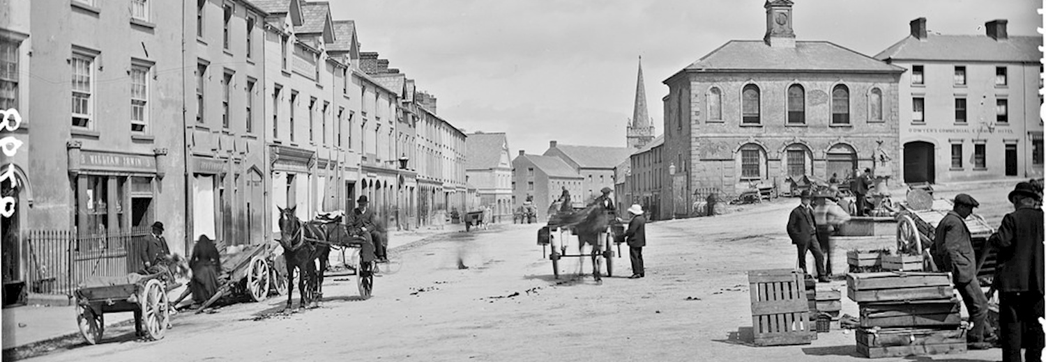 cahir_square_tipperary