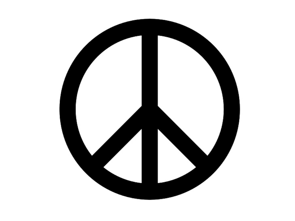 The History Press Peace Symbols Through History