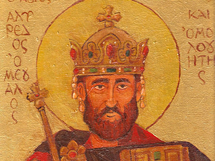 ikon_of_king_alfred_the_great