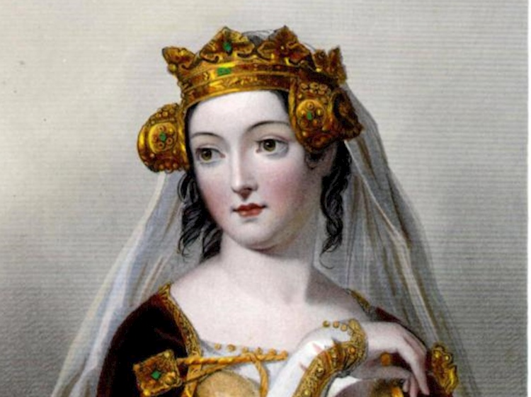 isabella_of_france