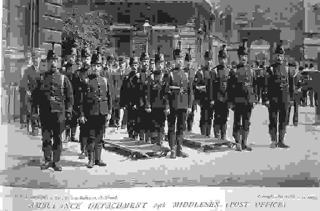 24th_middlesex_rifle_volunteers_post_office_rifles_1897
