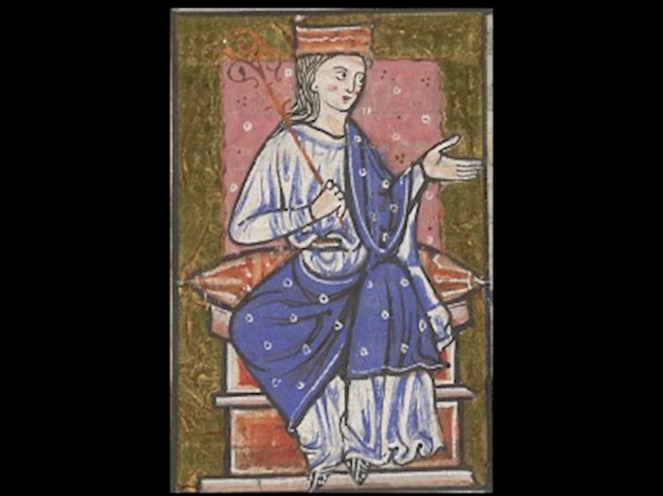 aethelflaed lady of mercia