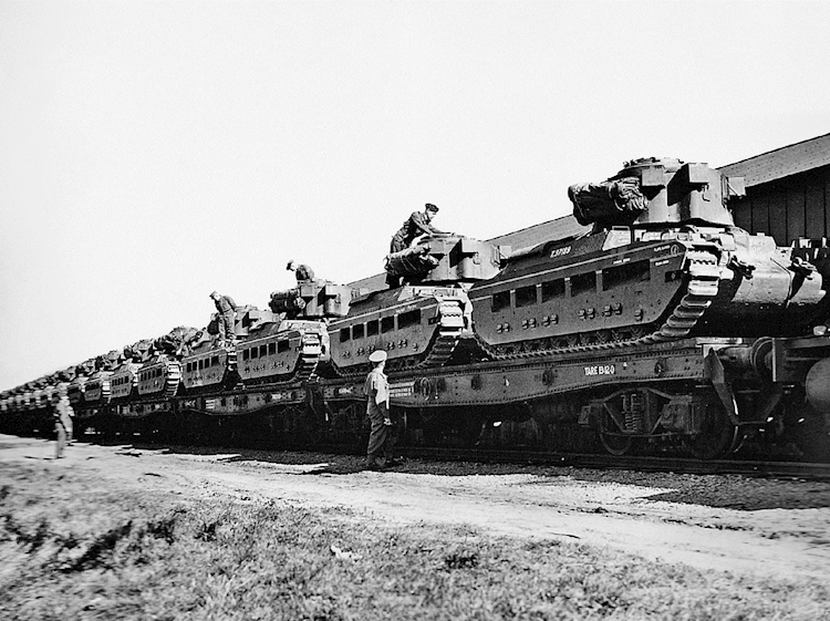 matilda_tanks_at_cod_chilwell