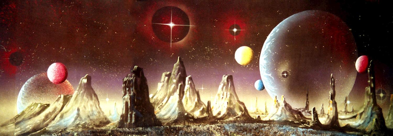 Holst Die Planeten