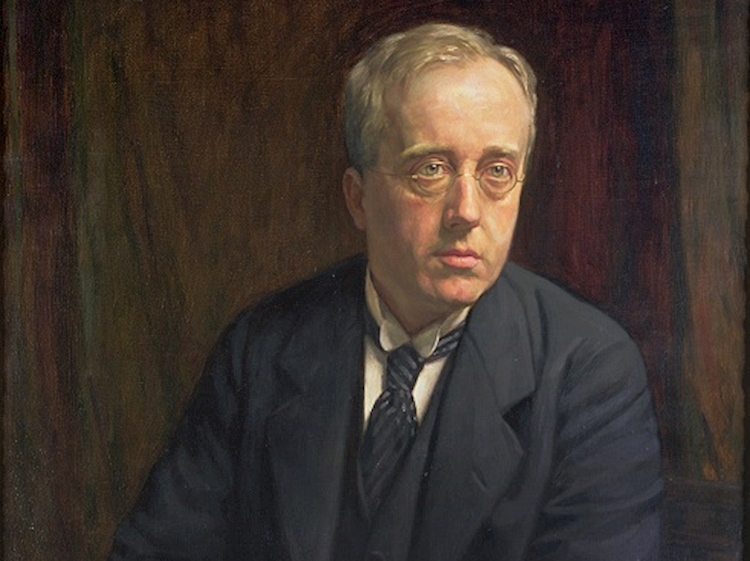 munns_portrait_of_gustav_holst_1927