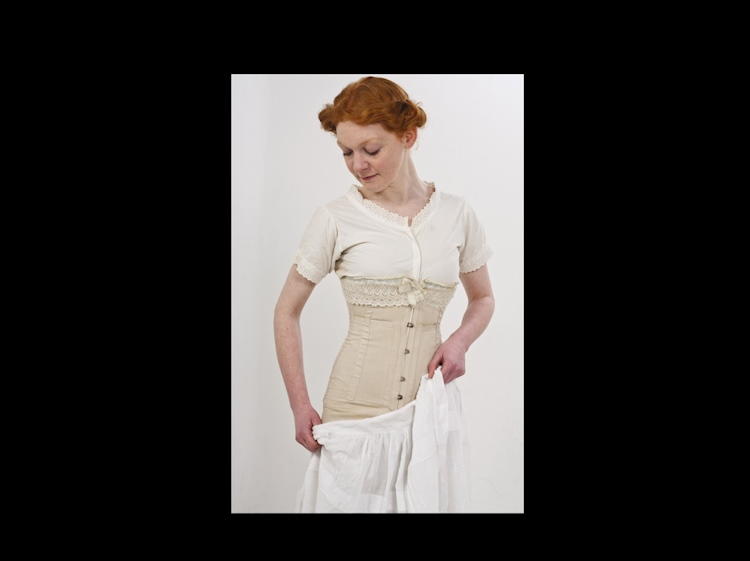 original_wartime_cotton_combinations_and_corset