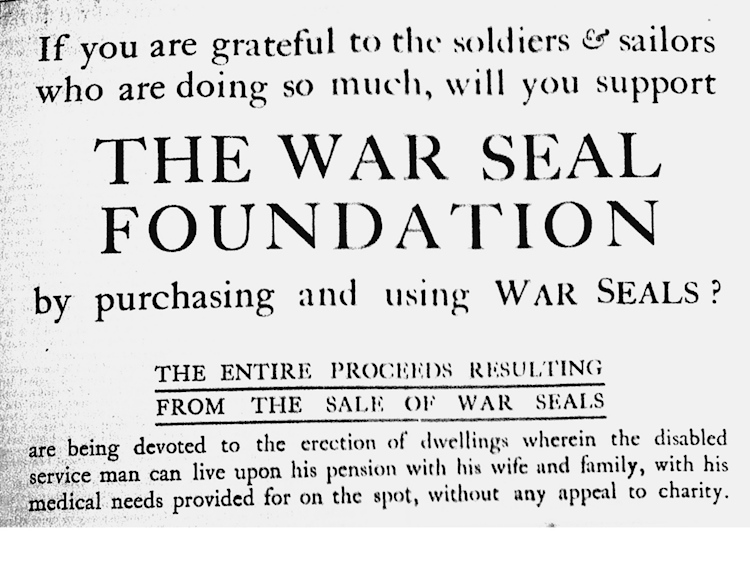 the_war_seal_foundation