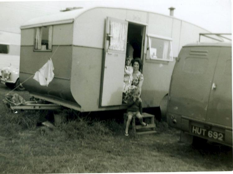 static_caravan