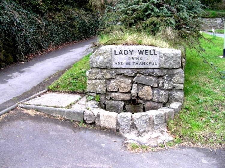 lady_well