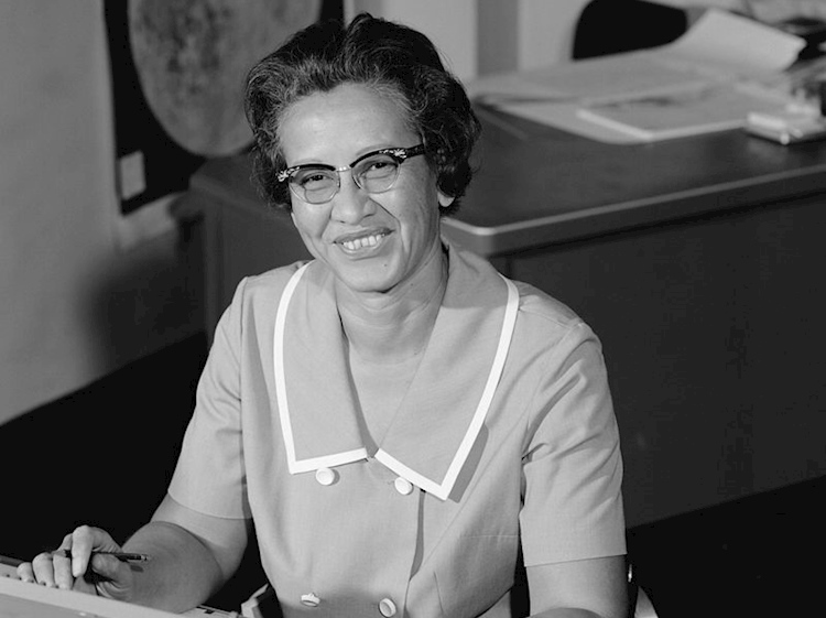 katherine_johnson_at_nasa_in_1966