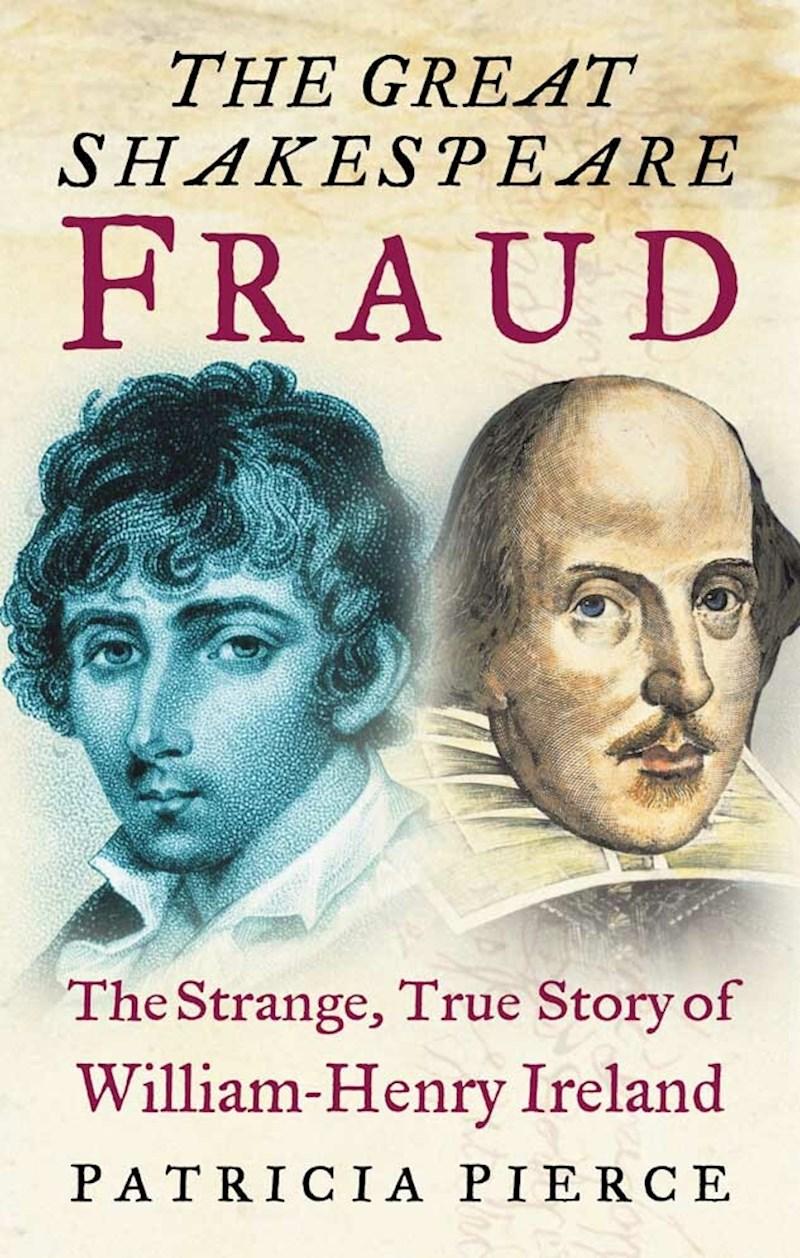 shakespeare the fraud