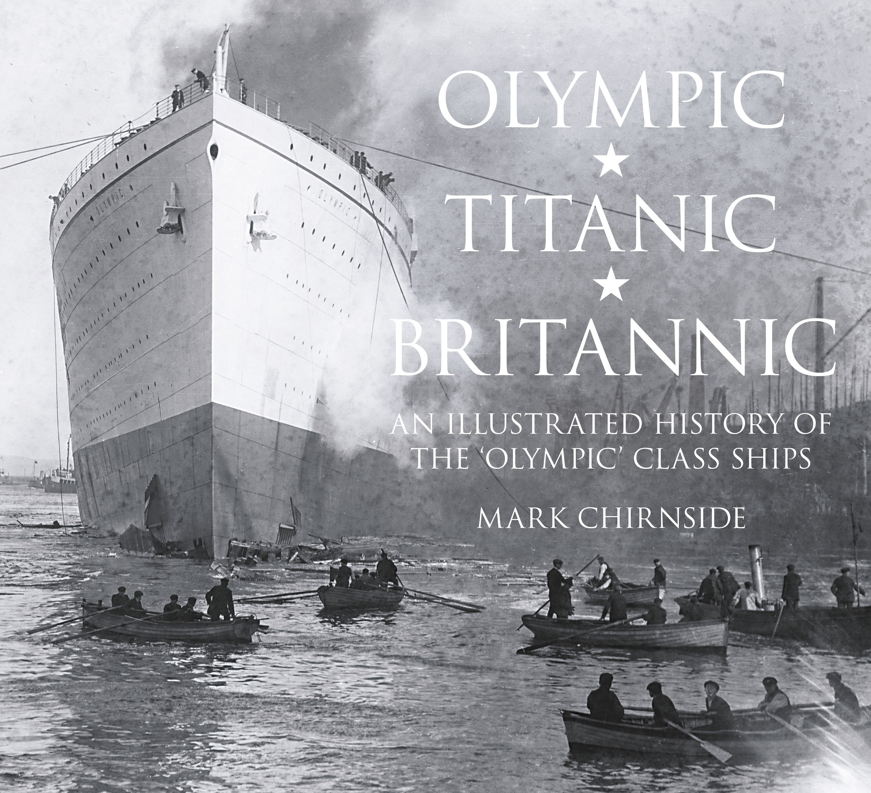 histoty of the rms olympic essay Rms olympic was the longest lived of the olympic class liners white star   histoty of the rms olympic  more history term papers essays:.