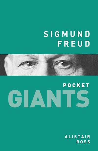 The history press sigmund freud pocket giants 9780750962636 fandeluxe Gallery