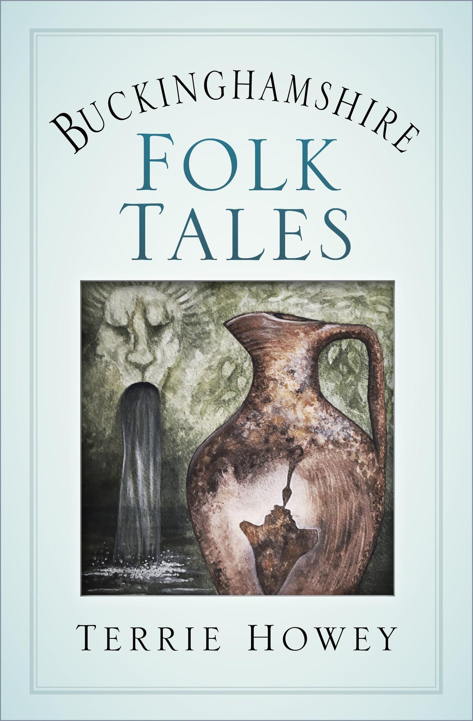 Nottinghamshire Folk Tales (Folk Tales: United Kingdom)