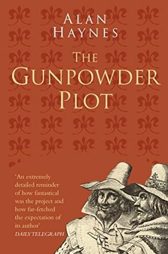 The History Press The Gunpowder Plot Classic Histories border=
