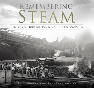 The History Press | The birth of British Railways