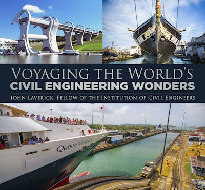 history press voyaging  worlds civil engineering wonders