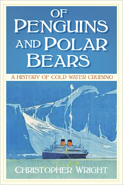 Of Penguins and Polar Bears By Christopher Wright