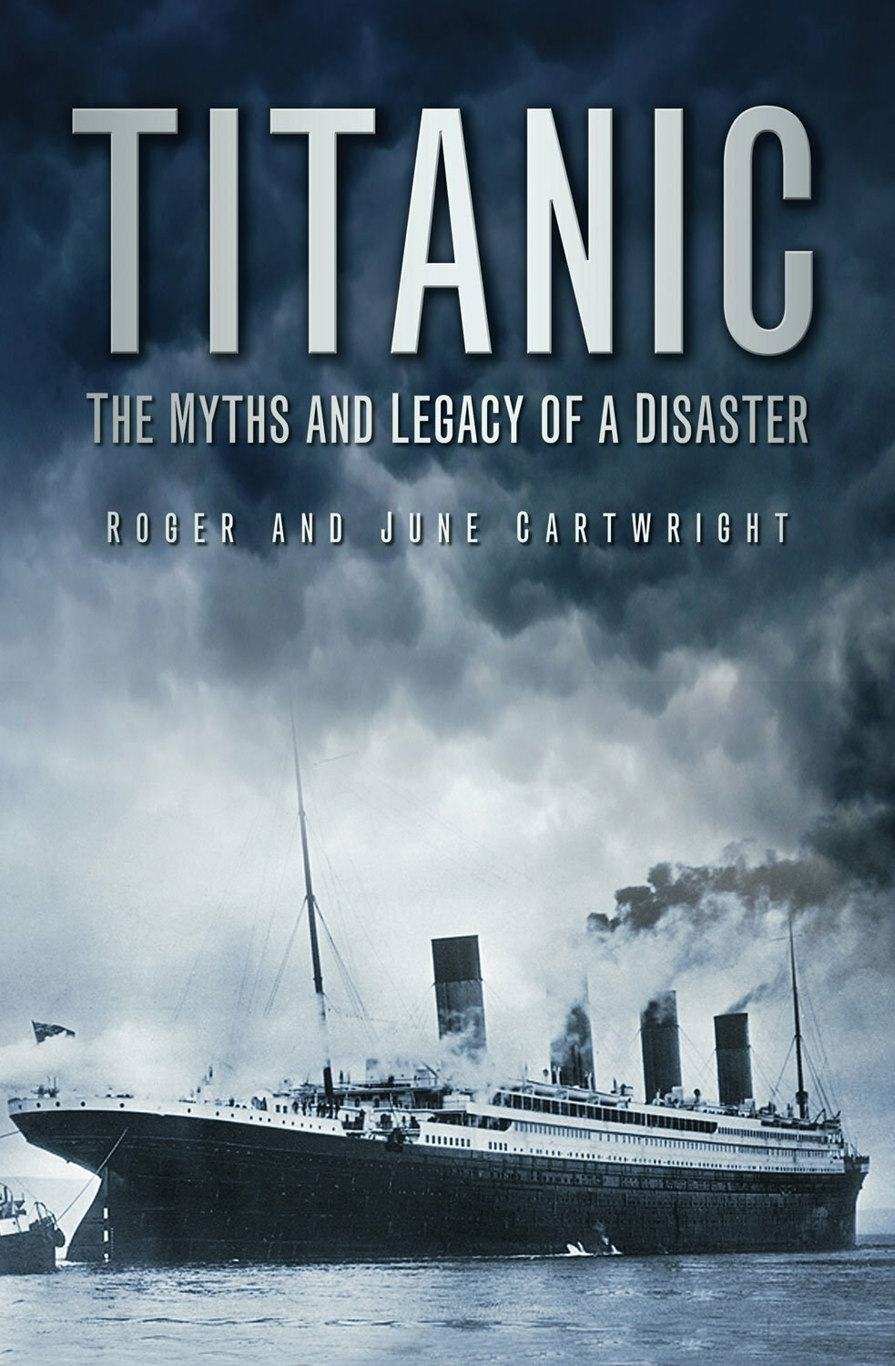 the titanic history of a disaster Shortly before midnight disaster struck the titanic an iceberg punctured five of the 16 compartments and the ship started to sink  brief history of the middle east.