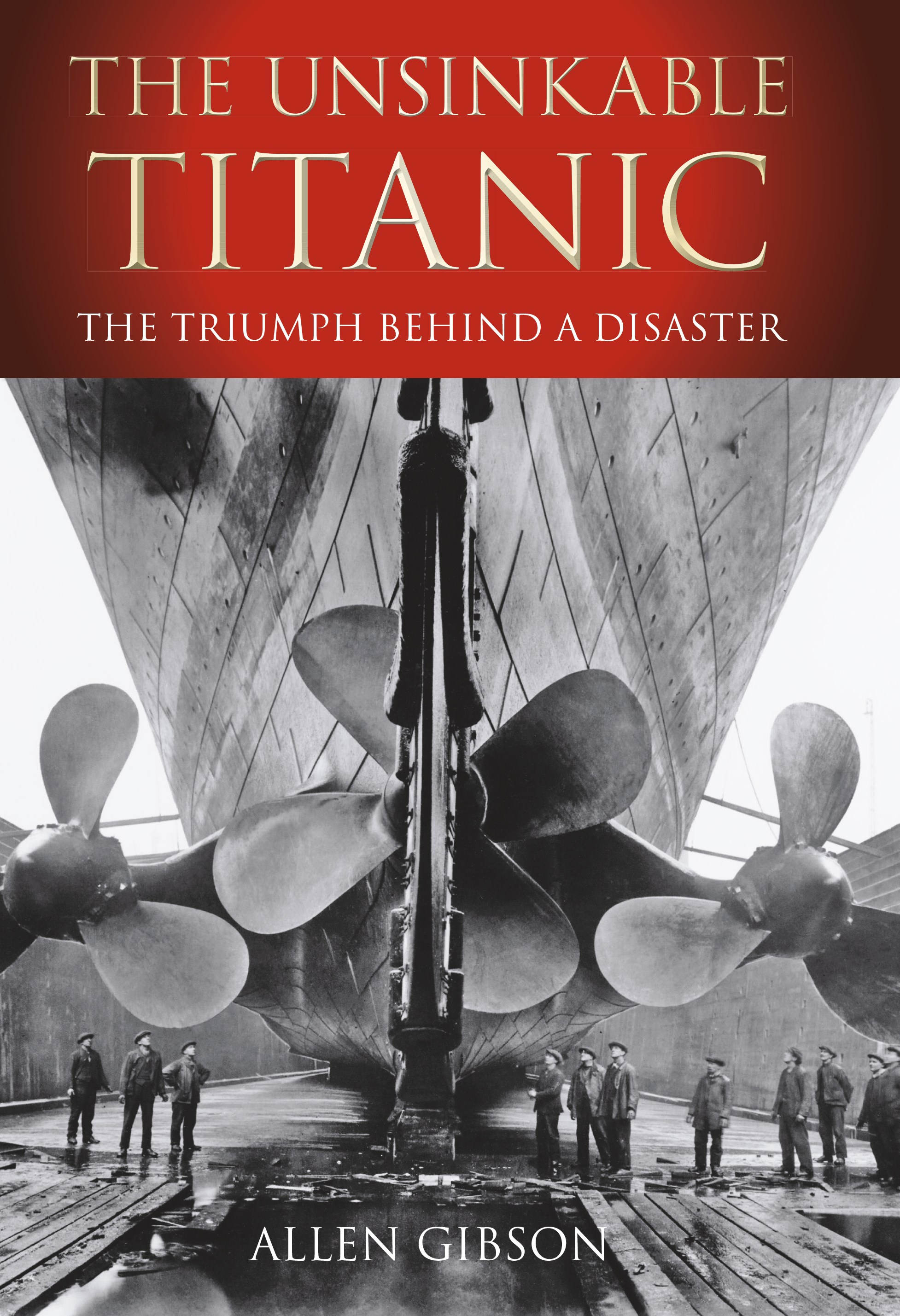 titanic book one unsinkable book report Click here .