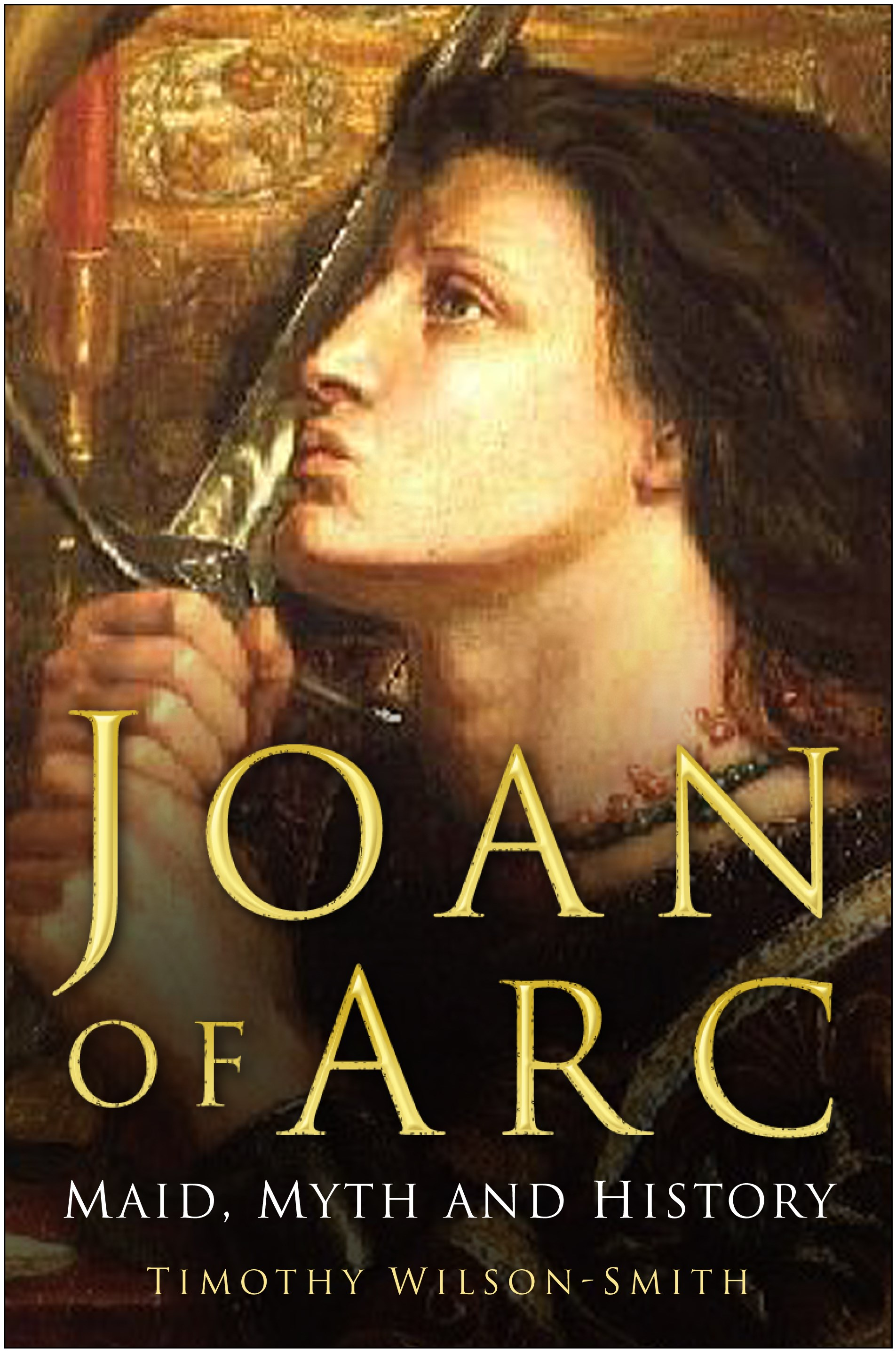 joan of ark essay